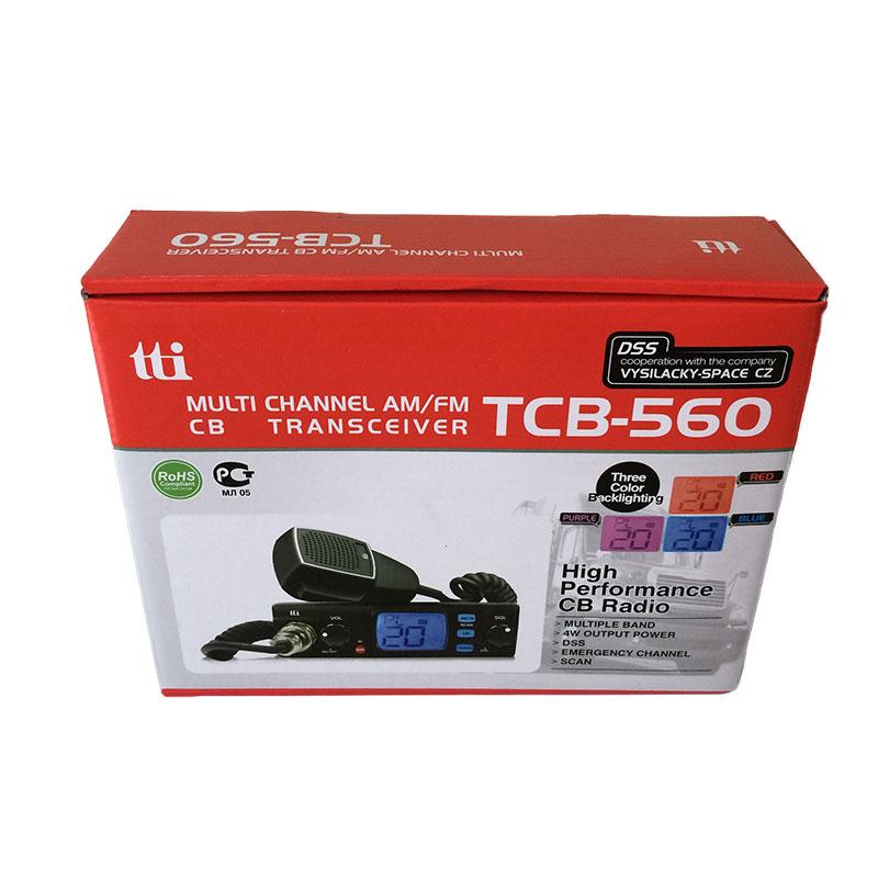 tti TCB-560 (Routier) Tti-tc14
