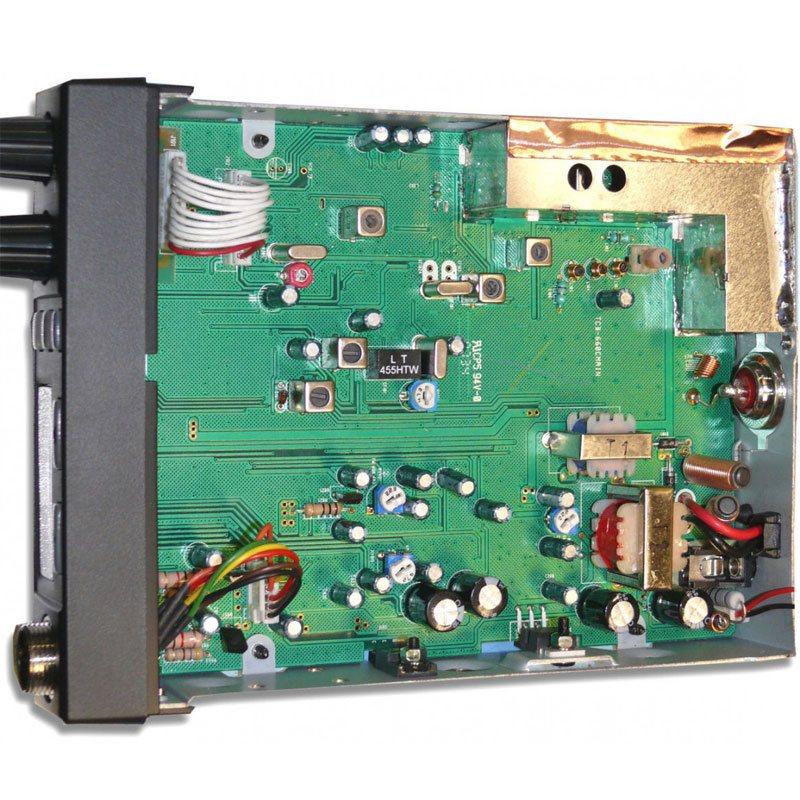 tti TCB-660 (Mobile 4x4) Tti-tc19