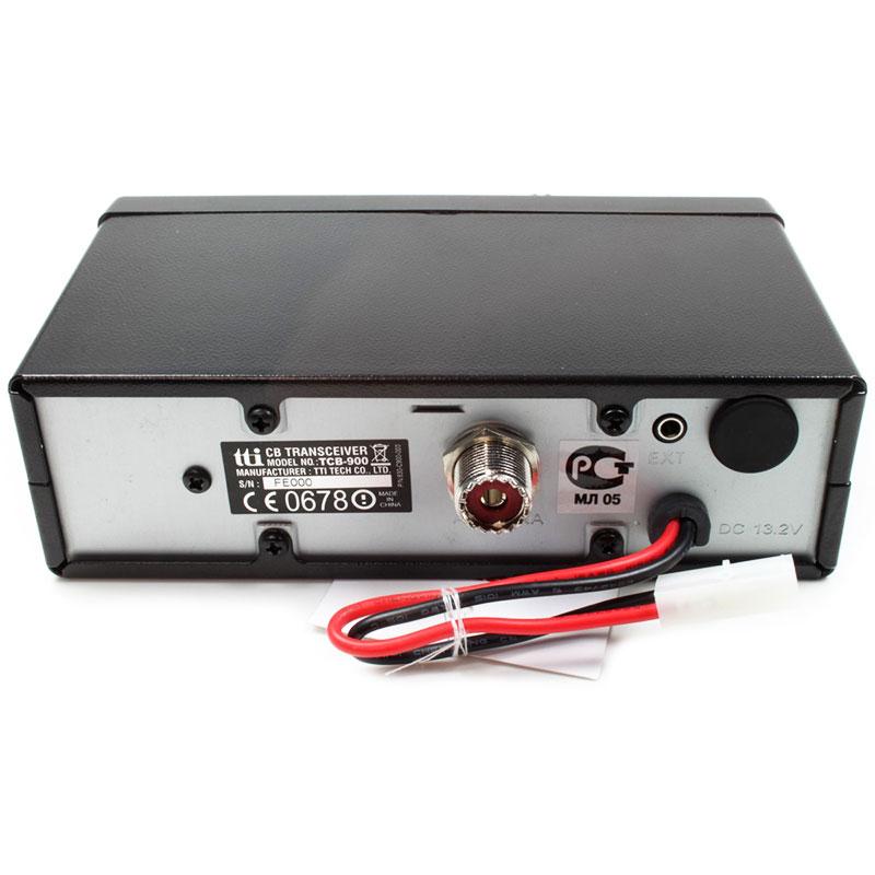 tti TCB-900 (Routier) Tti-tc28