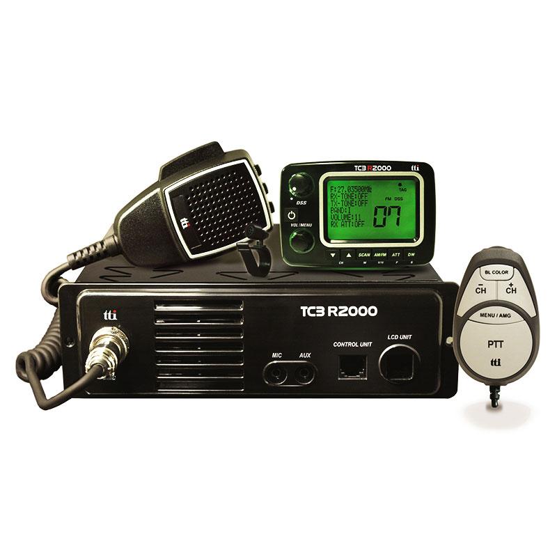 tti TCB-R2000 (Routier Camping-car) Tti-tc34