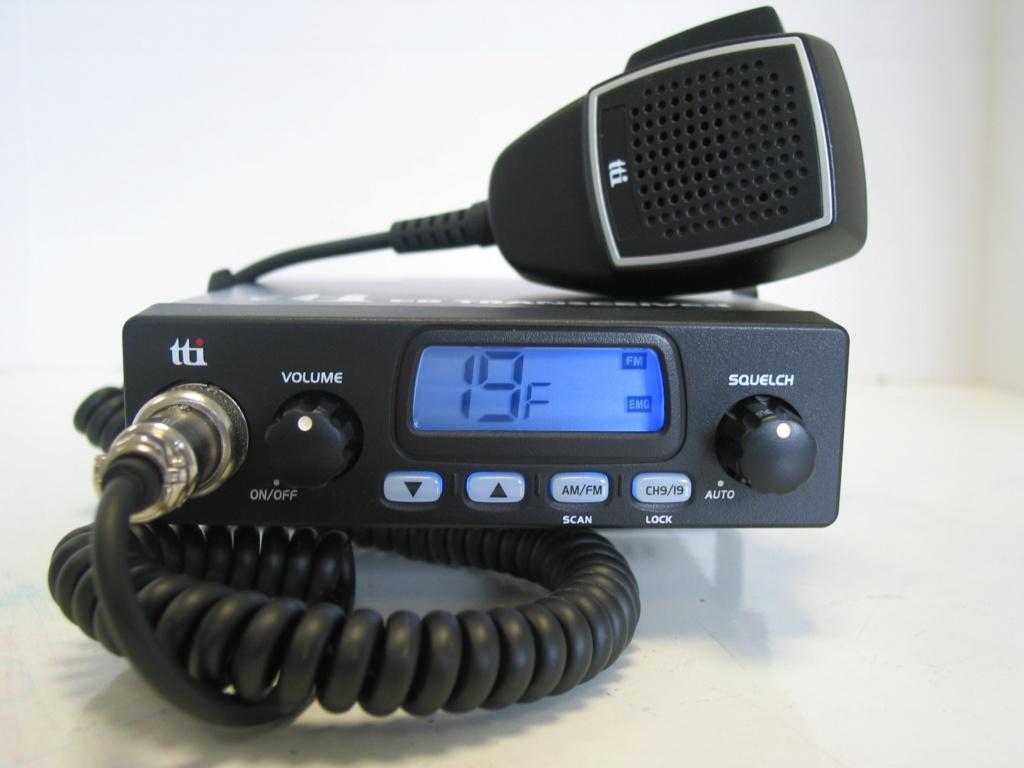 tti TCB-550 (Mobile) Tti20510