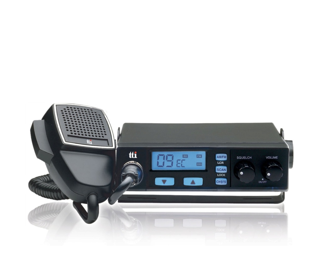 tti TCB-660 (Mobile 4x4) Tti_6610