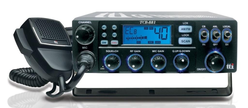 tti TCB-881N (Mobile/Camion) Tti_8810