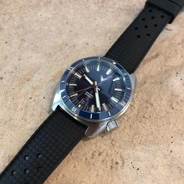 Ventus - Northstar 300m Heritage Diver  - Page 2 Premie10