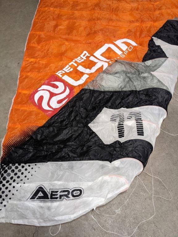 [VENDUE] Vends Aero 11m² Peter Lynn 350€ Pxl_2016