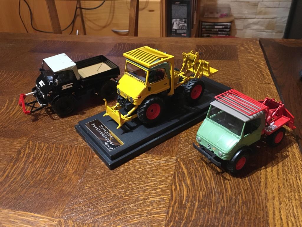 miniature Unimog11