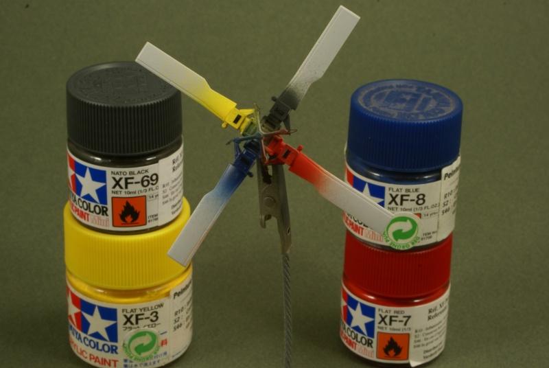 SH-60J Peinture et montage terminée  Dsc02511
