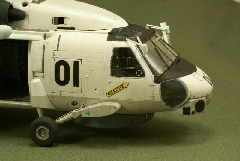 SH-60J Peinture et montage terminée  Dsc02917