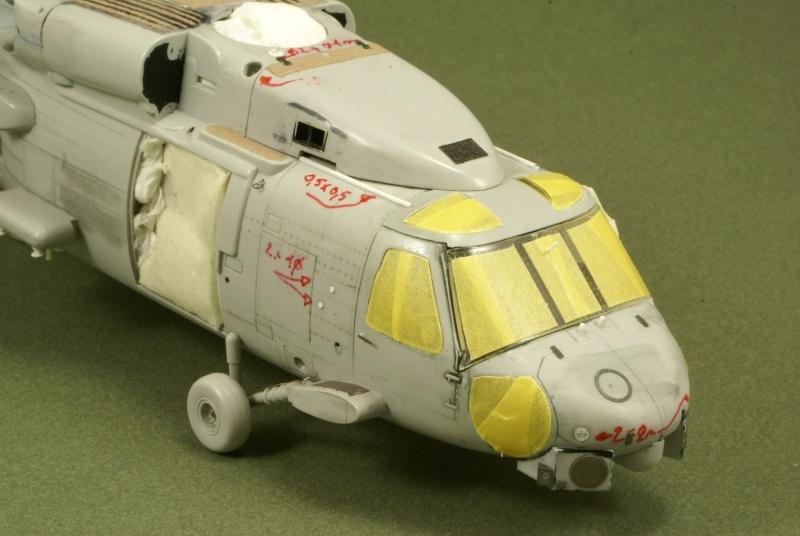 SH-60J Nipon (ni mauvais....) au 1/48 Italeri Sh-60j33