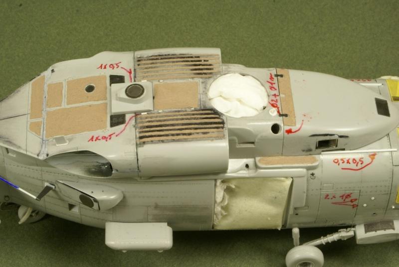 SH-60J Nipon (ni mauvais....) au 1/48 Italeri Sh-60j35