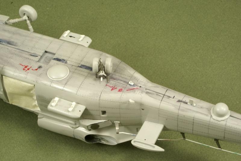 SH-60J Nipon (ni mauvais....) au 1/48 Italeri Sh-60j37