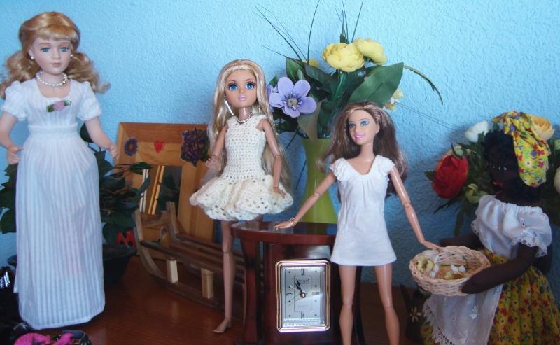 Chez Melamori - J-Doll et la maison en carton - p.14 Dsc01622