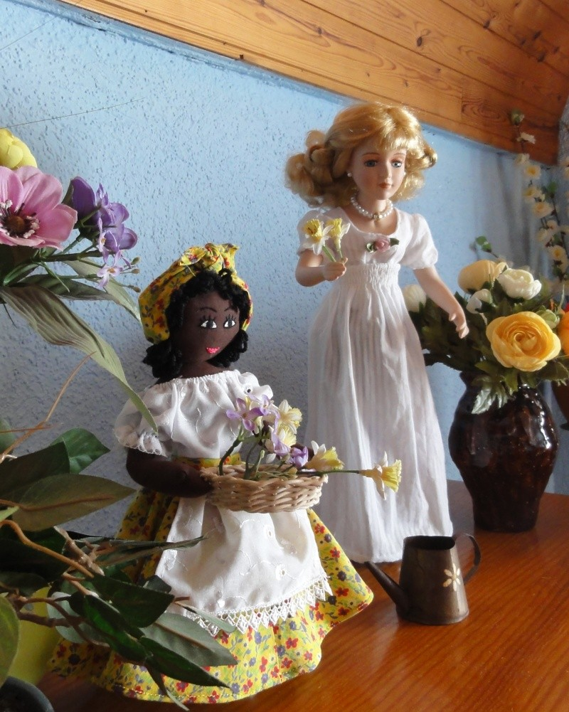 Chez Melamori - J-Doll et la maison en carton - p.14 Dsc05313