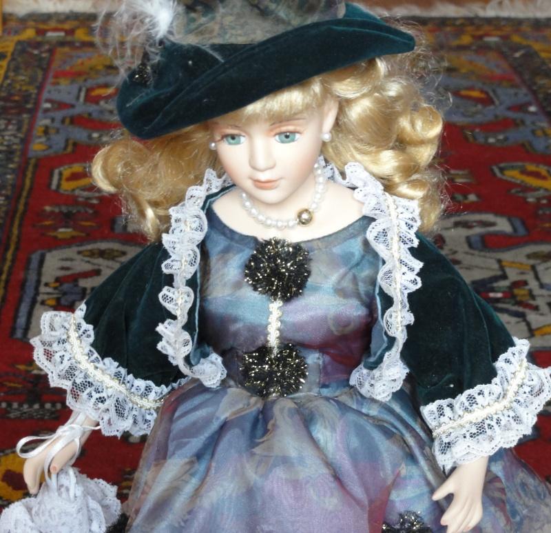 Chez Melamori - J-Doll et la maison en carton - p.14 Dsc05314