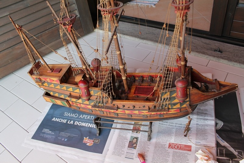 royal - Restauro Ark Royal Ark10