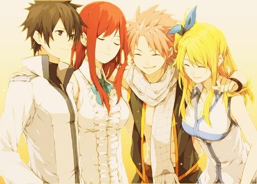 ::[Manga/Anime] Fairy Tail :: Tumblr10