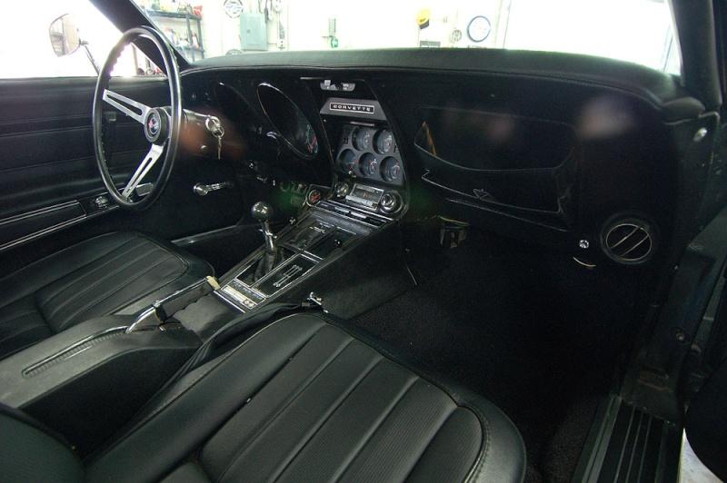 1970 Corvette Laguna Grey Dsc_8311
