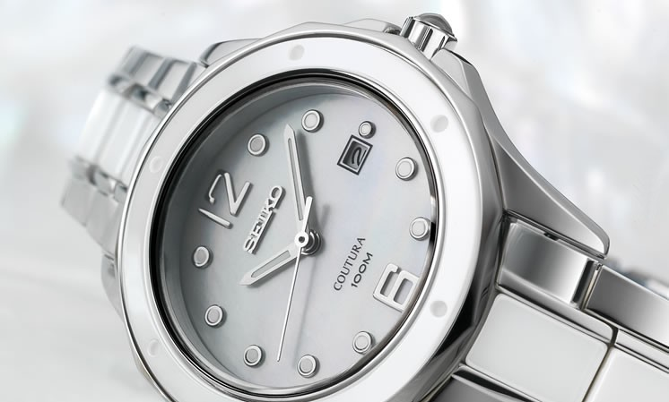 Idées de montres pour jeune femme style J12 Seiko_10