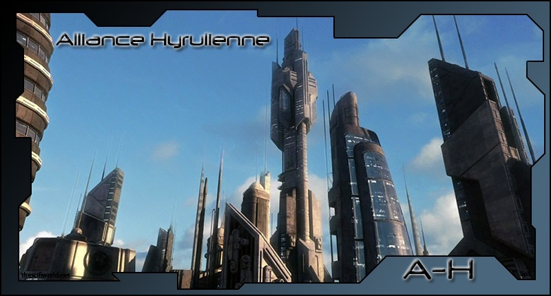Alliance Hyrulienne Univers Atlantis