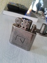 essence - Brquet a essence de style ZIPPO Philip Morris Holland 2012-014