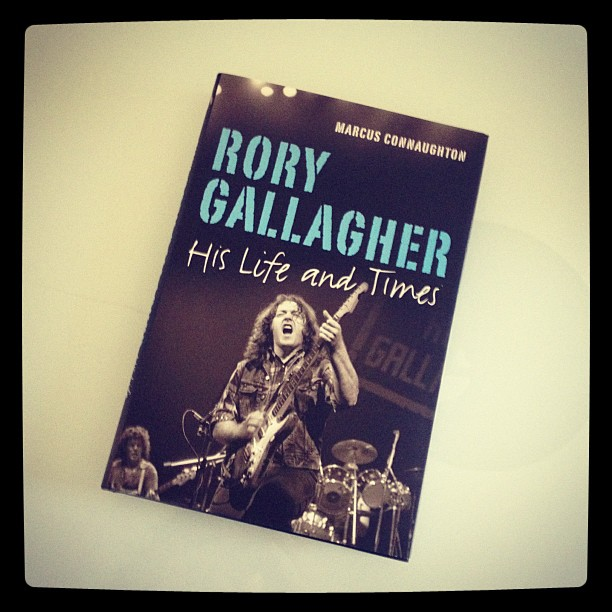 Marcus Connaughton - Rory Gallagher: His Life and Times - Page 2 31896010