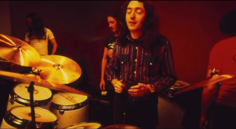 Rory Gallagher Band Mk 2 (1972-1978) - le quartette - Page 3 Rory_c11
