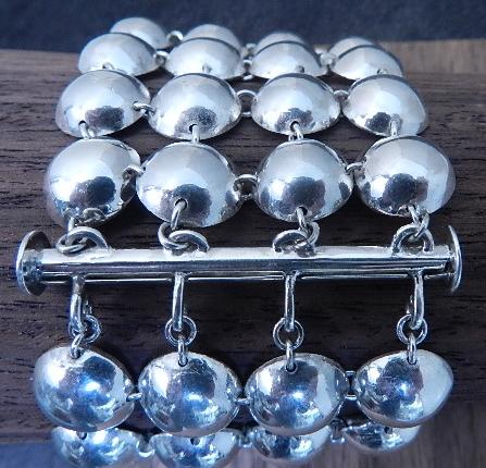bracelet argent 975 04310