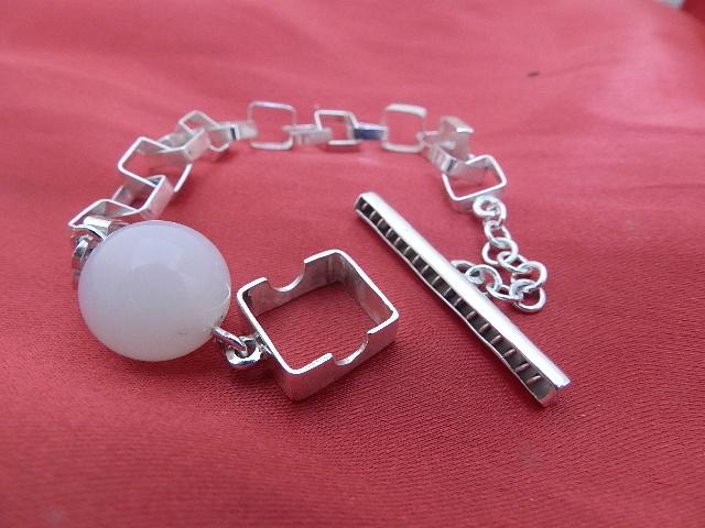 bracelet argent 975 Dscn1410