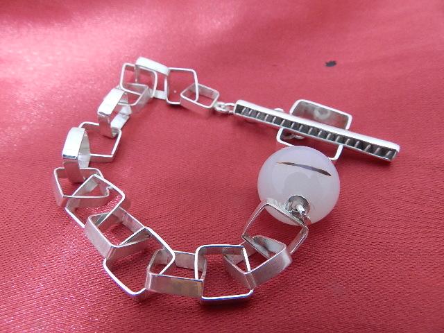 bracelet argent 975 Dscn1411
