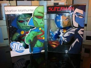 Hot Toys, Marvel Legends, Marvel Universe, Marvel Mighty Muggs Custom11