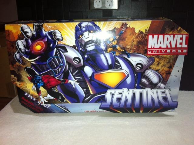 Hot Toys, Marvel Legends, Marvel Universe, Marvel Mighty Muggs Photo_12