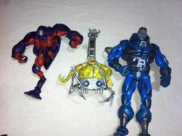 Hot Toys, Marvel Legends, Marvel Universe, Marvel Mighty Muggs Photo_14