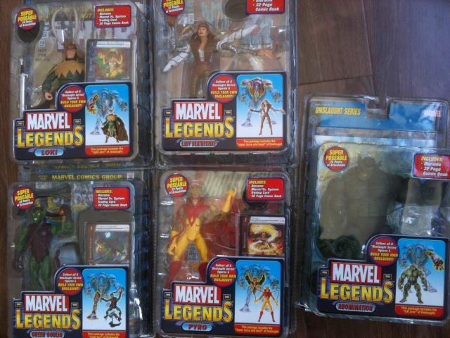 Hot Toys, Marvel Legends, Marvel Universe, Marvel Mighty Muggs Photo_15