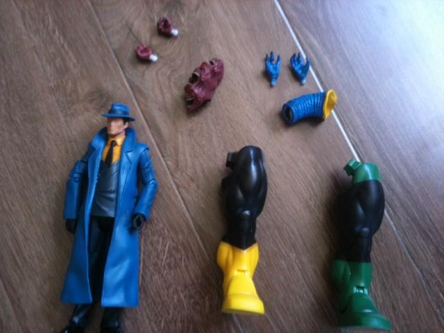 Hot Toys, Marvel Legends, Marvel Universe, Marvel Mighty Muggs Photo_16