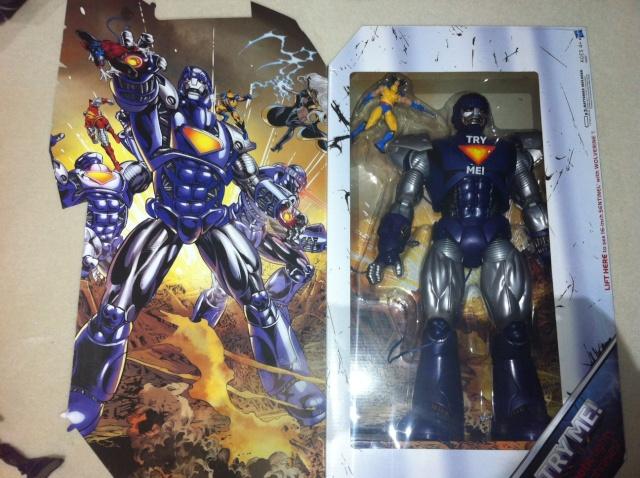 Hot Toys, Marvel Legends, Marvel Universe, Marvel Mighty Muggs Photo_18