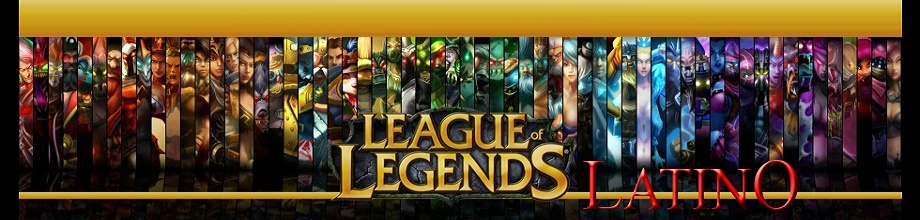 League Of Legends Latino