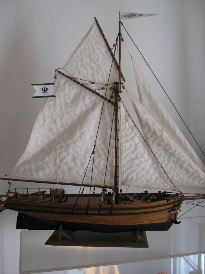 Modelle von Horst Schalu10