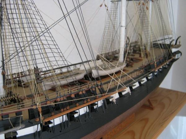 USS Constitution von Horst Uss310