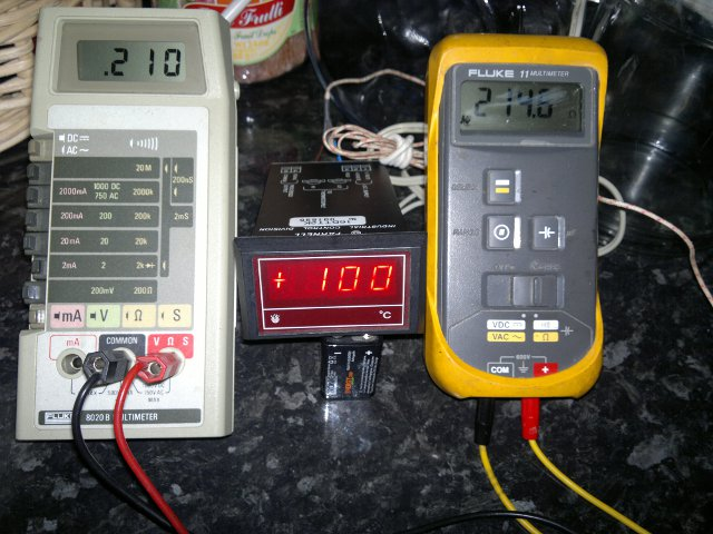 Cooling system issues 2012-116