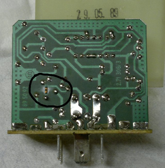 Cooling system issues 2012-117
