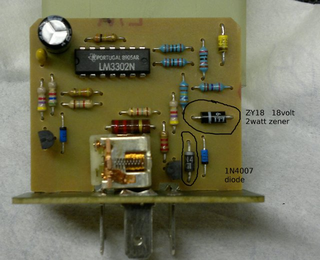 Cooling system issues 2012-118