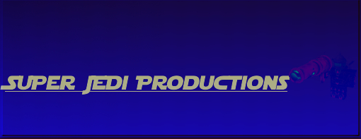 Super Jedi Productions