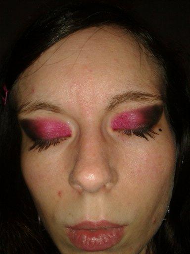 [Make Up] Maquillage 13357810