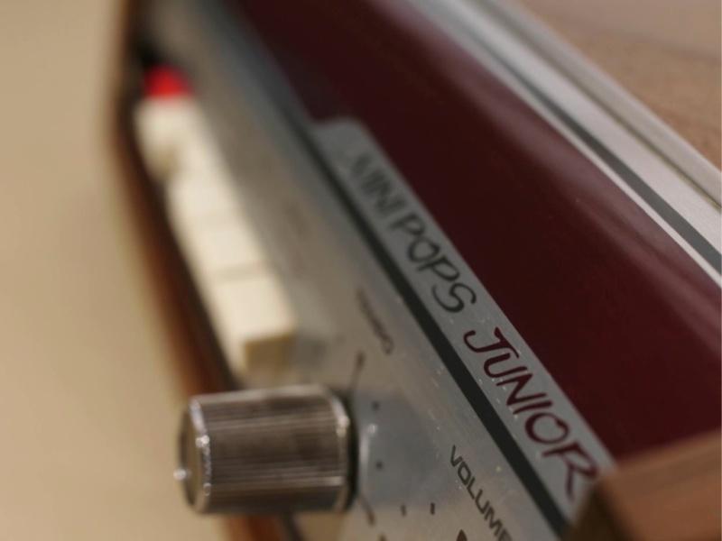 Korg, introduction et les années analogiques Garage11