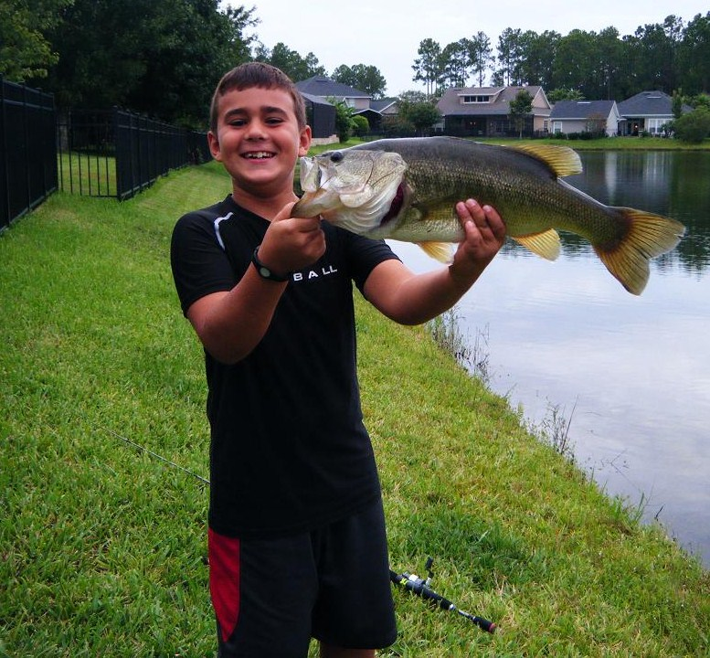 Take a kid fishing...I promise this video will make your day 800a12