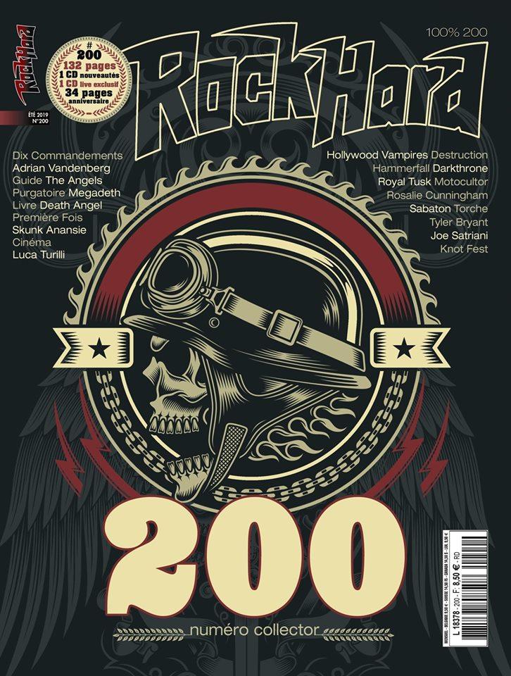 Rock Hard magazine - Page 7 66234810