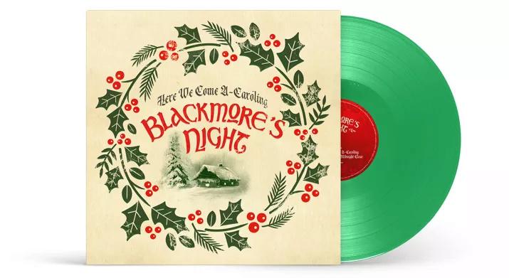 BLACKMORE'S NIGHT Ehmc3d10