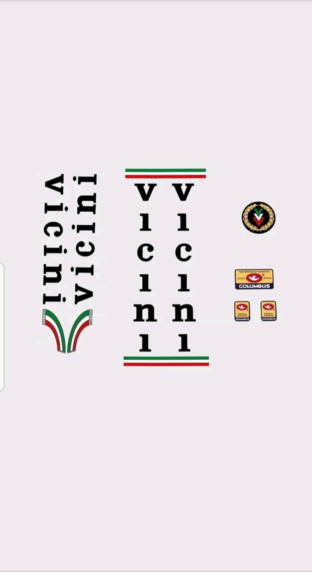 Vicini fin 70 début 80  20181210