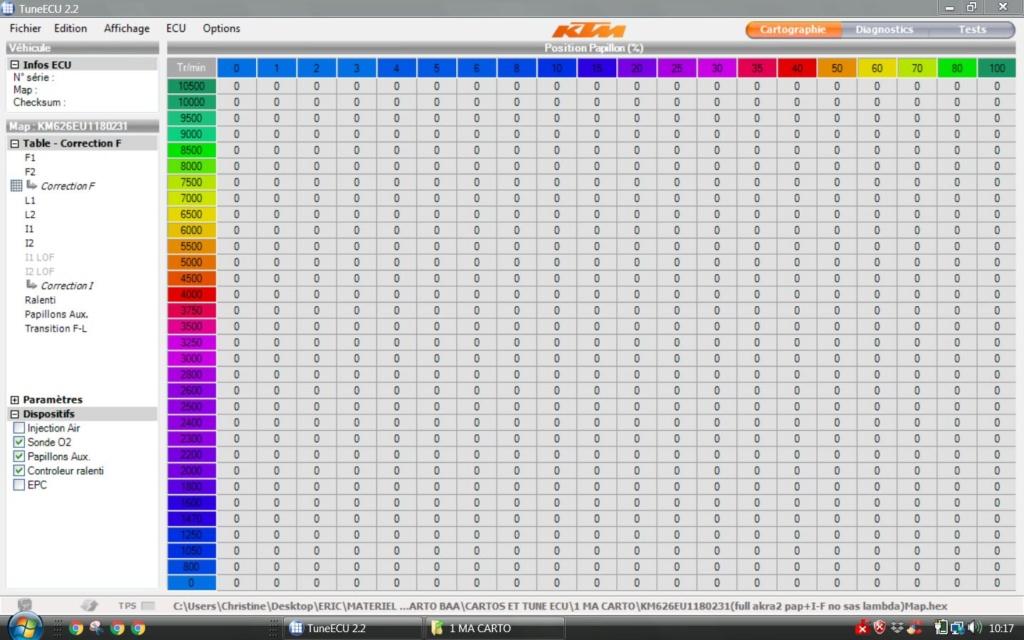 Tune ecu 990 SMT 2012, quelle carto ? - Page 3 Correc12