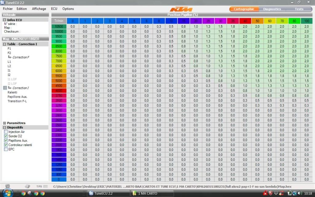 Tune ecu 990 SMT 2012, quelle carto ? - Page 3 Correc13